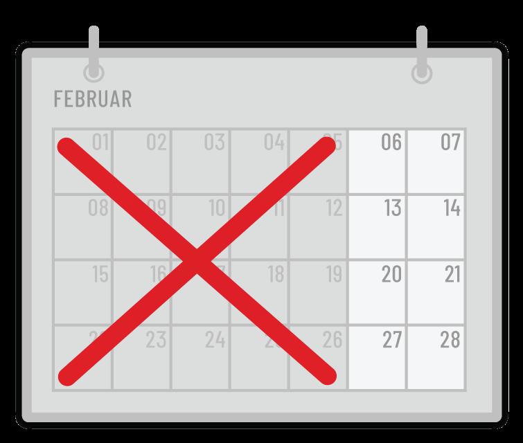 20 Arbeitstage entfallen auf Dateisuche, das ist ein ganzer Monat.